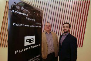 PLASMABOUND Ltd
