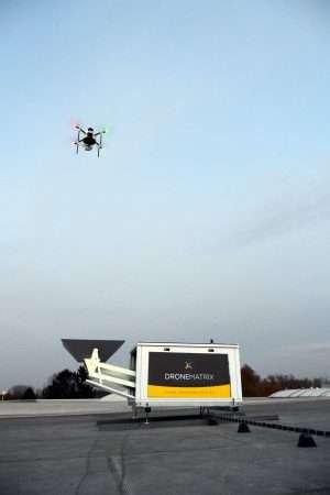 DroneMatrix